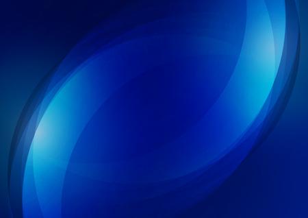 Ilustración de Abstract Light Blue Background, Vector Illustration - Imagen libre de derechos
