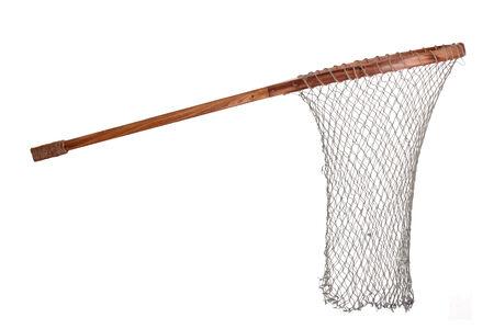 Foto de old fishing net - Imagen libre de derechos