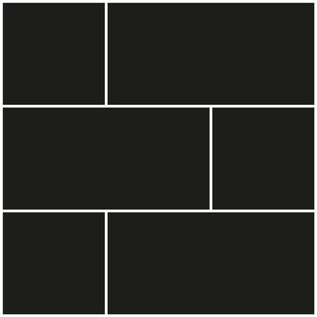 Ilustración de Vector frames photo collage for print illustration - Imagen libre de derechos