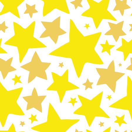 Illustration pour Seamless creative pattern. - image libre de droit