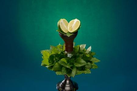 Photo for Fruit aroma hookah - Royalty Free Image
