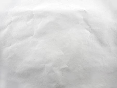 Photo pour Plain white paper texture background - image libre de droit