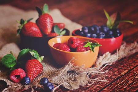Photo for Berries - Royalty Free Image