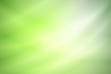 Photo for soft white to green gradient technology abstract background - Royalty Free Image