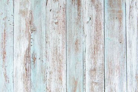 Foto de pastel wood planks texture background - Imagen libre de derechos