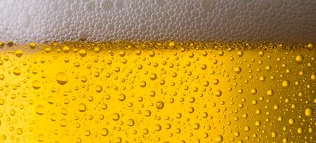 Foto de Beer background - Imagen libre de derechos