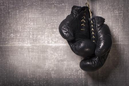 Foto de Boxing Gloves - Imagen libre de derechos