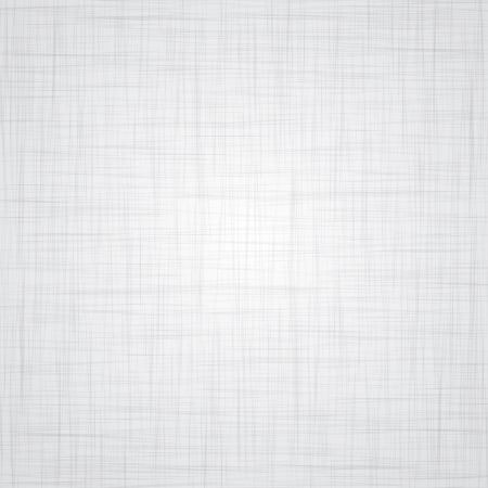 Photo pour White Linen Texture - image libre de droit