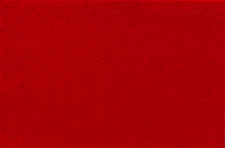 Photo for Dark red Felt Background for design. View from above. Close up. - Royalty Free Image