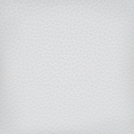 White natural leather texture background