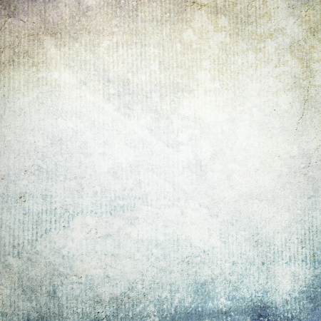 Foto de grunge wall background, old cardboard texture - Imagen libre de derechos