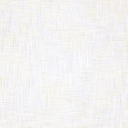 Photo pour white canvas with delicate seamless grid to use as background or texture  - image libre de droit