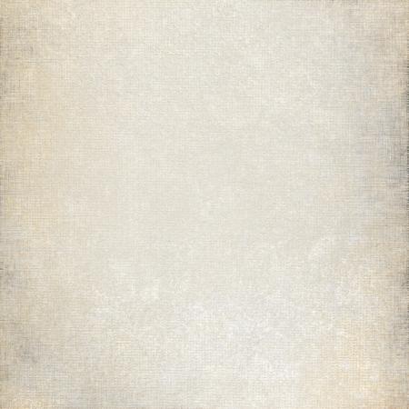 Foto de old canvas texture grunge background - Imagen libre de derechos