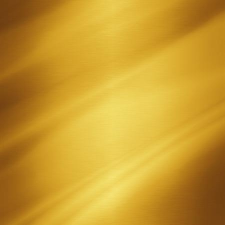Foto de gold metal texture  - Imagen libre de derechos