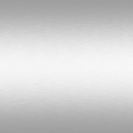 Photo pour whiteboard silver background metal texture - image libre de droit