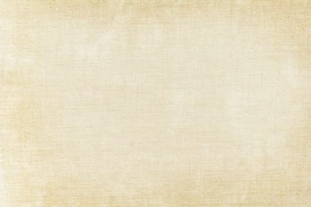 Foto de old paper background beige canvas texture grid pattern - Imagen libre de derechos