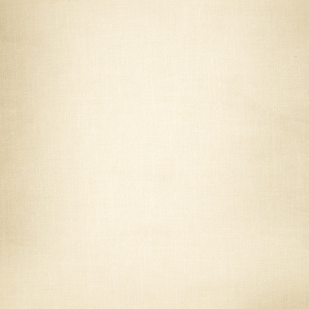 Photo for old paper beige fabric canvas texture background - Royalty Free Image