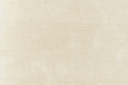 Photo pour linen fabric texture beige background, old paper texture background - image libre de droit