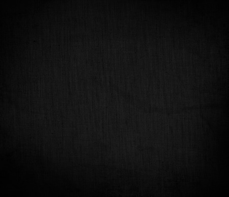 Foto de black board background canvas texture background denim pattern - Imagen libre de derechos