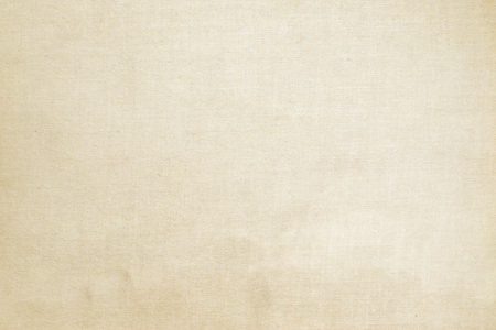 Photo for beige linen texture old paper background - Royalty Free Image