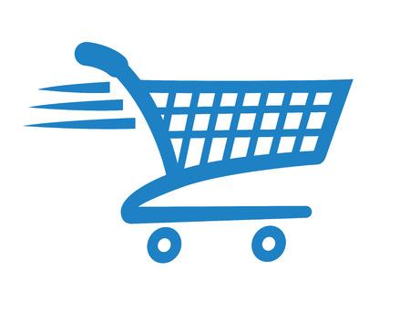 Ilustración de Check Out Icon Symbol - Imagen libre de derechos
