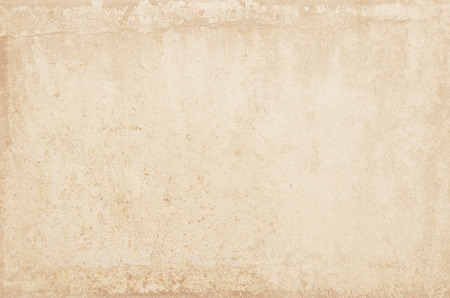 Photo for Traditional paper texture beige - Royalty Free Image