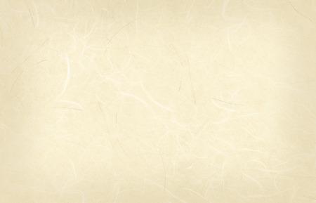 Foto de Traditional paper texture-beige square - Imagen libre de derechos