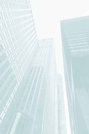 Foto de gray building background - Imagen libre de derechos