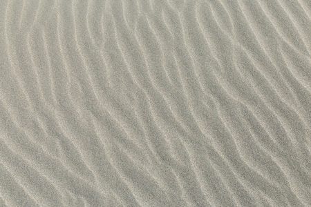 Photo for sand texture, sand patterns in the desert - Royalty Free Image