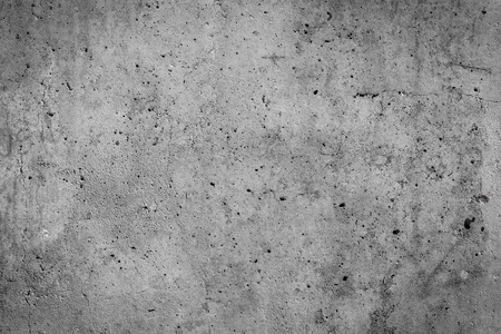Photo for Grungy concrete wall and floor background texture - Royalty Free Image
