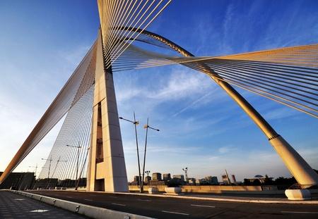 Foto de Malaysian Bridge, Pattern and Design - Imagen libre de derechos