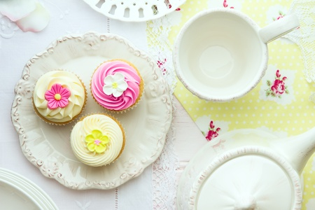 Photo for Afternoon tea - Royalty Free Image