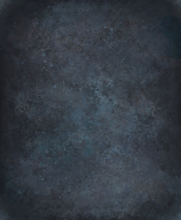 Black grunge texture background.