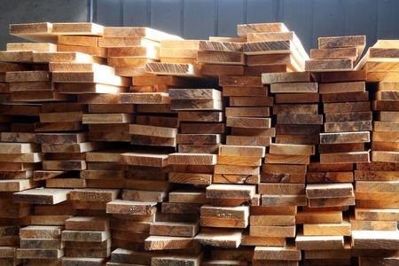 Photo pour Lumber - image libre de droit