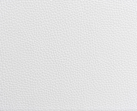Foto de Texture white leather for background - Imagen libre de derechos