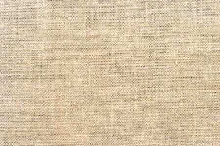 Photo for Light natural linen texture, for the background - Royalty Free Image