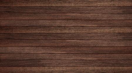 Photo pour Wood texture background, wood planks horizontal - image libre de droit