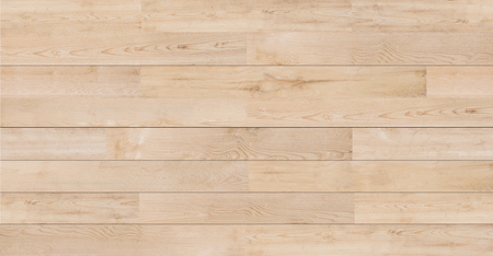 Photo for Wood texture background, seamless oak wood floor - Royalty Free Image
