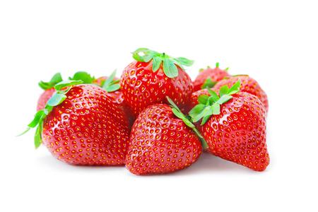 Foto de Strawberries - Imagen libre de derechos