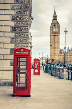 Foto de London landmarks - Imagen libre de derechos