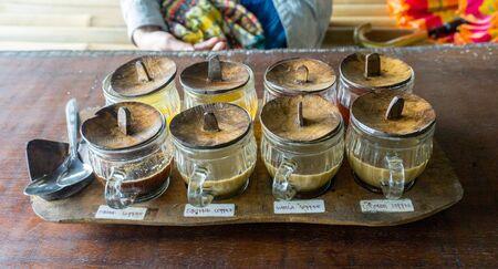 Foto de Kopi Luwak Coffee Plantation - Imagen libre de derechos