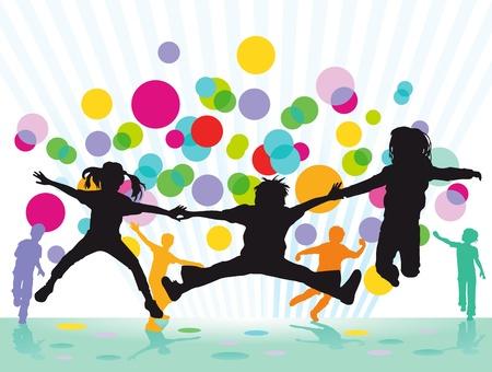 Colourful Children s Festival