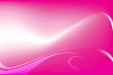 Ilustración de pink light background - Imagen libre de derechos