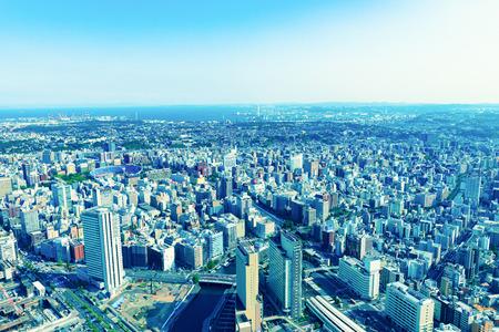 Foto de The View Yokohama City - Imagen libre de derechos