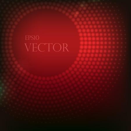 Illustration pour Abstract colored shape for your business idea. Vector editable logo illustration. - image libre de droit