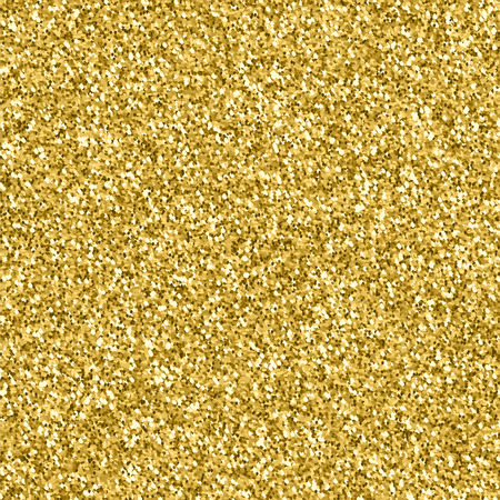 Illustration pour Gold glitter texture. Golden explosion of confetti. Golden drops abstract  texture . Design element. - image libre de droit