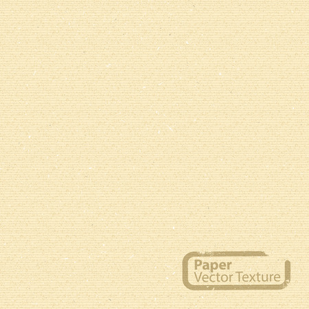 Photo pour Paper Seamless Vector Texture Background - image libre de droit