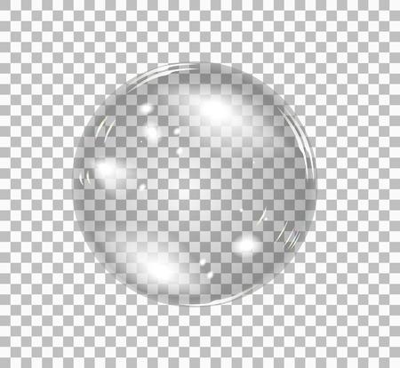 Ilustración de Bubble soap - Imagen libre de derechos