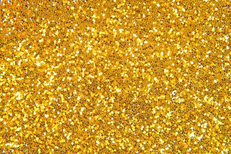 Photo pour golden glitter background - image libre de droit