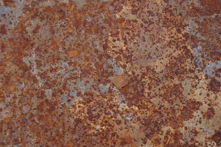 Photo pour texture of rusty metal background - image libre de droit